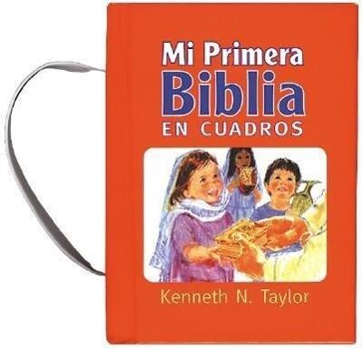 Mi Primera Biblia Bolsillo als Buch