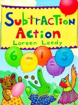 Subtraction Action als Buch