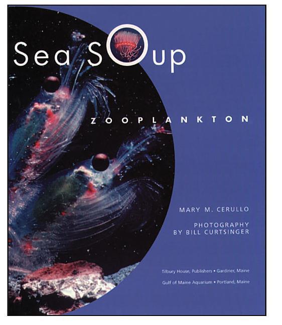 Sea Soup: Zooplankton als Buch