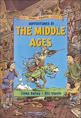 Adventures in the Middle Ages als Taschenbuch