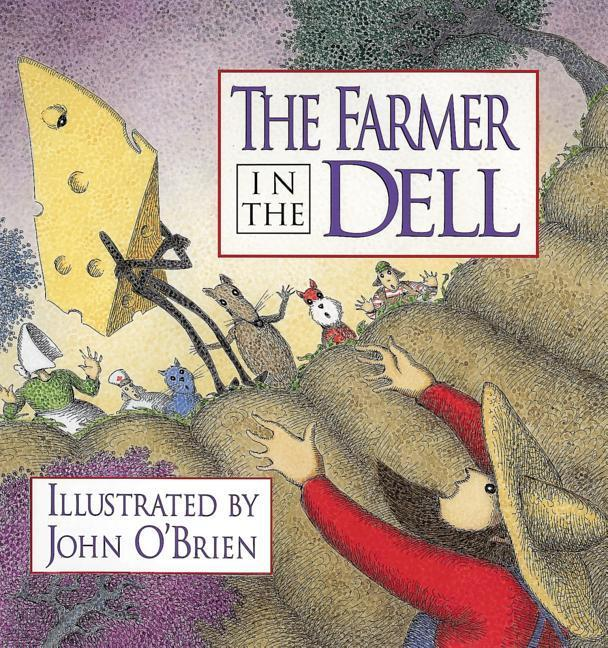 The Farmer in the Dell als Buch