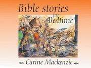 Bible Stories for Bedtime