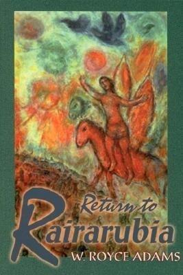 Return to Rairarubia als Taschenbuch