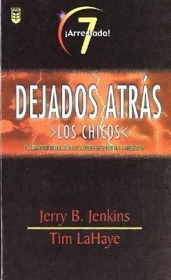 Arrestada Vol. 7 / Chicos als Taschenbuch
