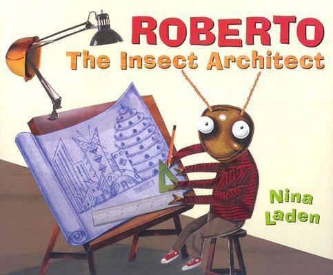 Roberto the Insect Architect als Buch