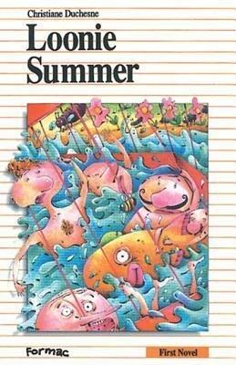 Loonie Summer als Taschenbuch