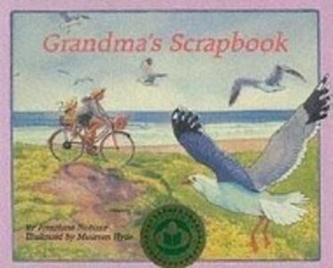 Grandma's Scrapbook als Taschenbuch