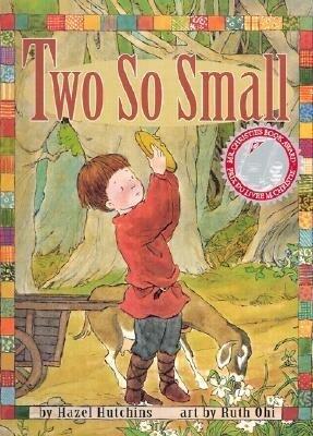 Two So Small als Taschenbuch