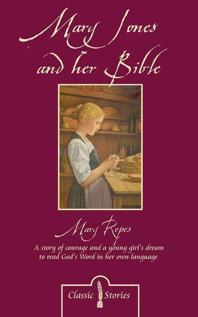 Mary Jones and her Bible als Taschenbuch