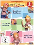 Meine Freundin CONNI 3er DVD 01 (Folgen 1 - 3)