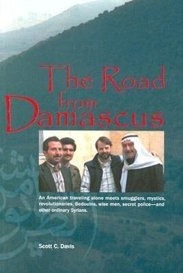 Road from Damascus als Taschenbuch
