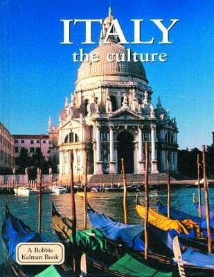 Italy the Culture als Buch