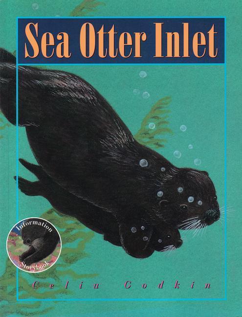 Sea Otter Inlet als Taschenbuch