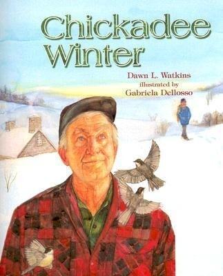 Chickadee Winter als Taschenbuch