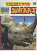 On Safari als Buch