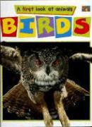 Birds als Buch