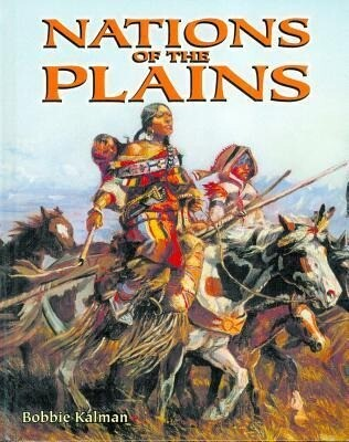 Nations of the Plains als Buch