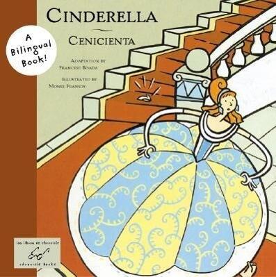 Cinderella / Cencienta Pb als Taschenbuch