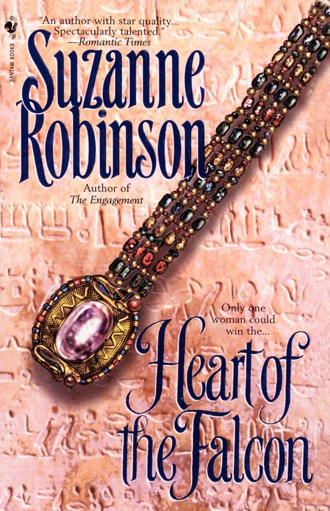 Heart of the Falcon als Taschenbuch