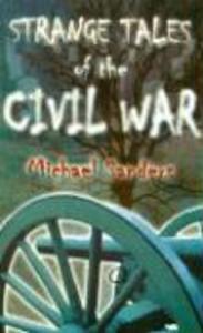 Strange Tales of the Civil War als Taschenbuch