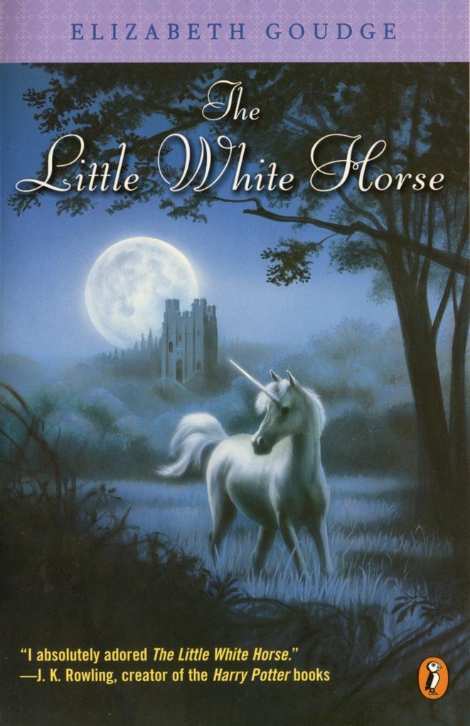 The Little White Horse als Taschenbuch