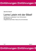 Lerne Latein mit der Bibel!