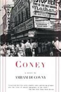 Coney als Taschenbuch