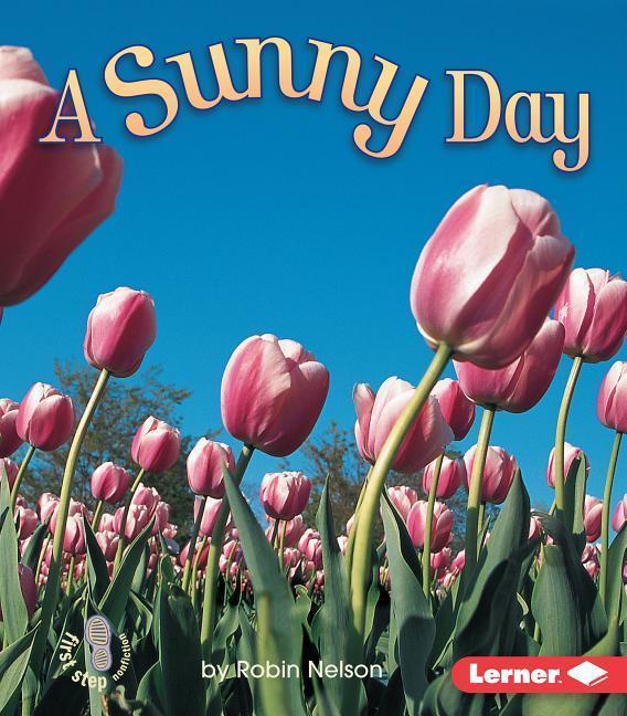 A Sunny Day als Taschenbuch