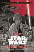 Star Wars: Die Waffe eines Jedi - Ein Luke Skywalker Abenteuer