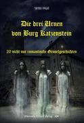 Die drei Urnen von Burg Katzenstein