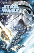 Star Wars Comics 89: Imperium in Trümmern