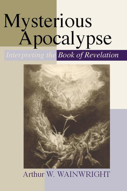 Mysterious Apocalypse als Taschenbuch