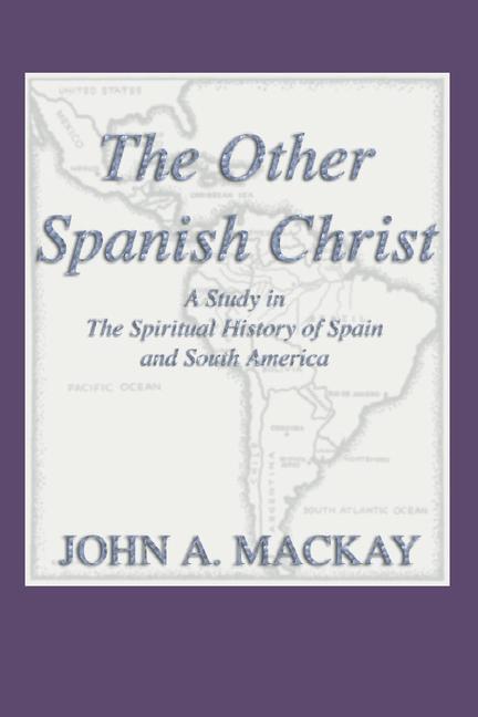 The Other Spanish Christ als Taschenbuch