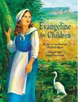 Evangeline for Children als Buch