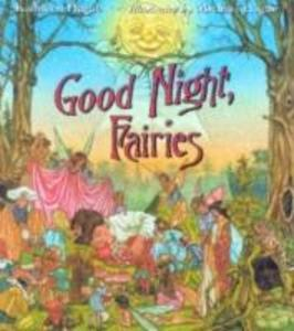 Good Night, Fairies als Buch