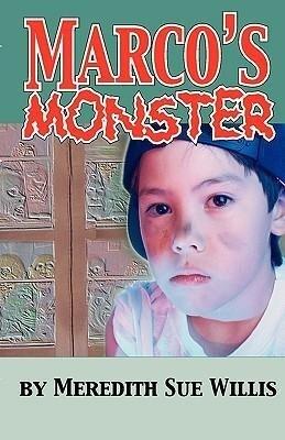 Marco's Monster als Taschenbuch