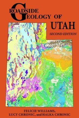 Roadside Geology of Utah als eBook Download von...