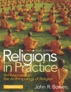 Religions in Practice als eBook Download von Jo...