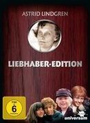 Astrid Lindgren: Liebhaber-Edition