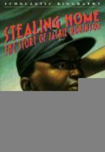 Stealing Home: The Story of Jackie Robinson als Taschenbuch