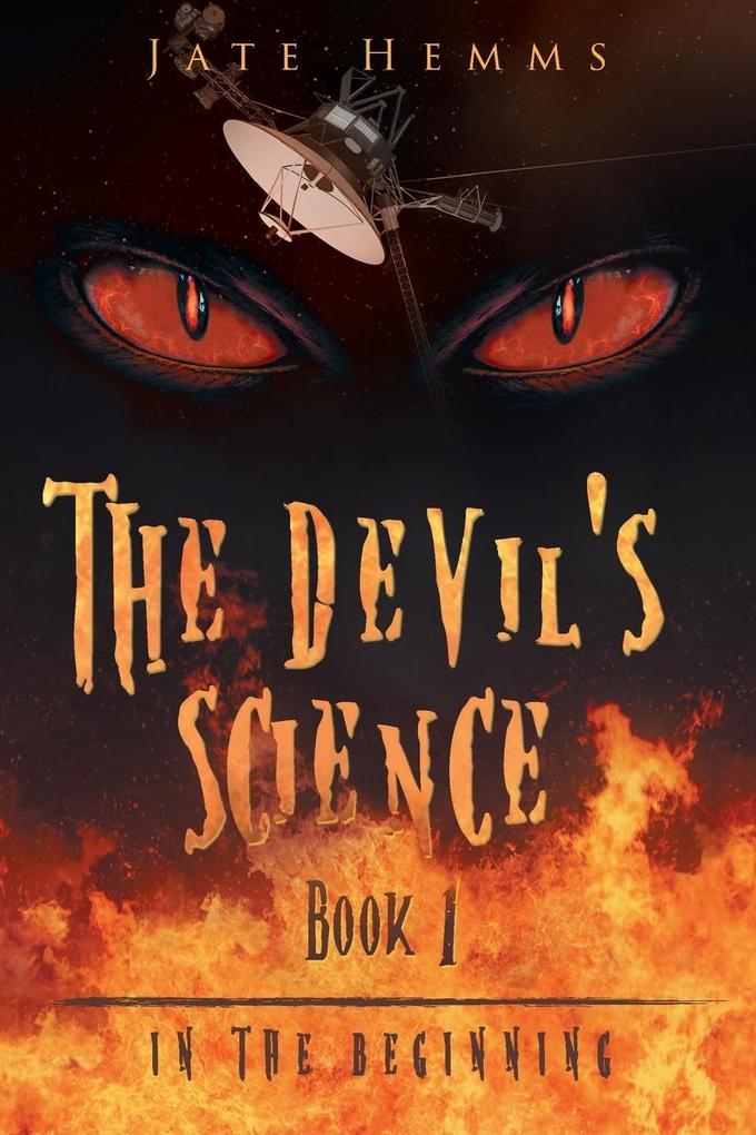 The Devil's Science als Taschenbuch