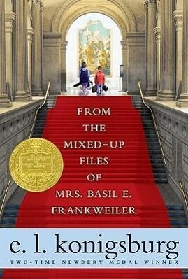 From the Mixed-Up Files of Mrs. Basil E. Frankweiler als Taschenbuch