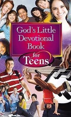 Gods Little Devo Book/Teens als Taschenbuch