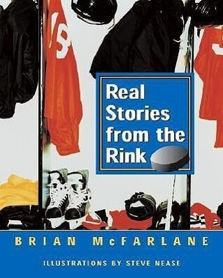 Real Stories from the Rink als Taschenbuch