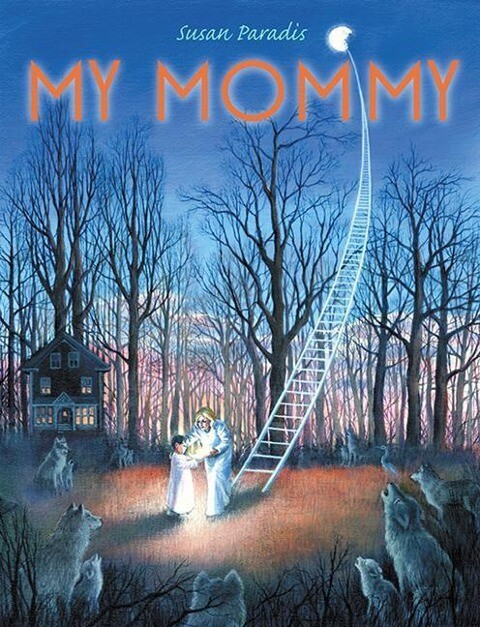 My Mommy als Buch
