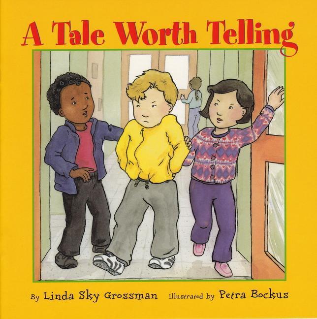 A Tale Worth Telling als Buch