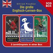 Die große Englisch-Lernen-Box