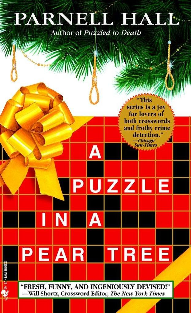 A Puzzle in a Pear Tree als Taschenbuch