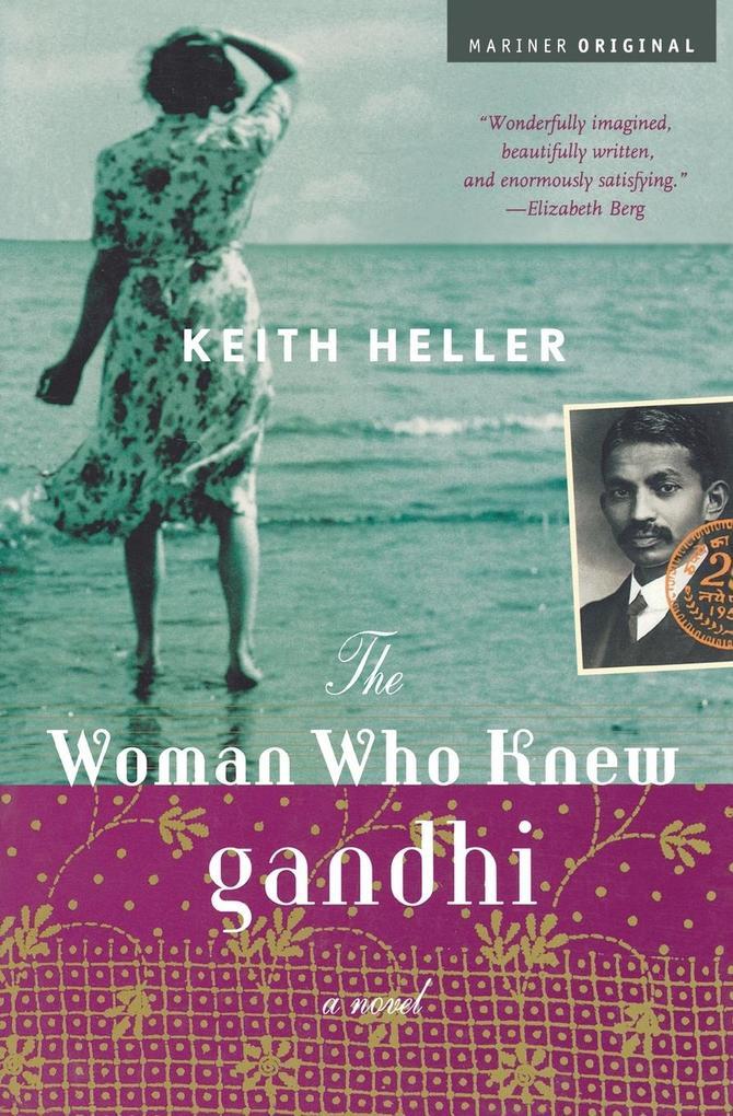 The Woman Who Knew Gandhi als Taschenbuch