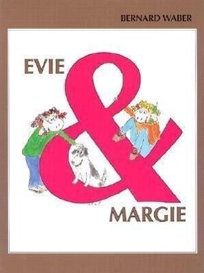 Evie & Margie als Buch